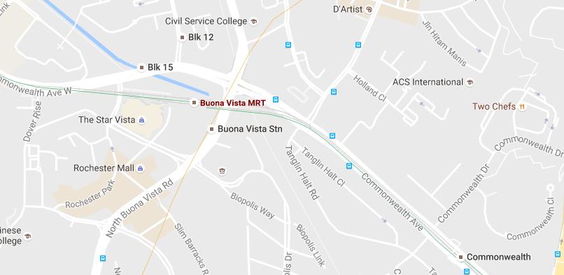 plumber Buona Vista