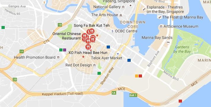plumber chinatown